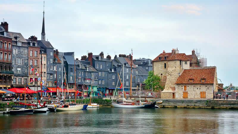 Vakantie Noord-Frankrijk