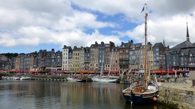 Tips vankantie Noord-Frankrijk