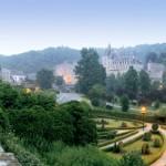 Dichtbij op vakantie in Luxemburg