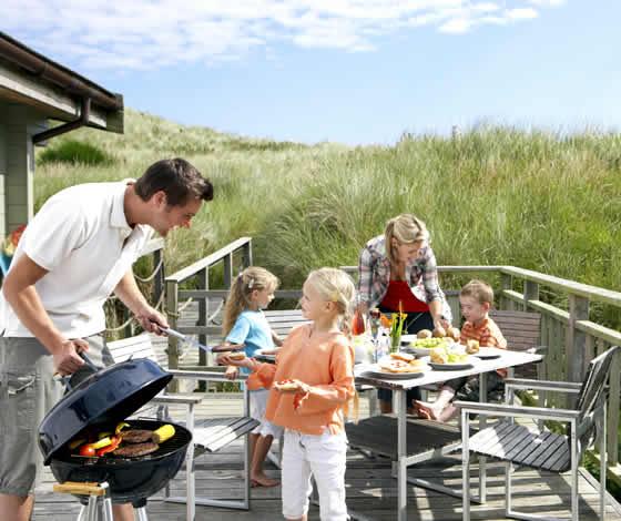 Tips voor een vakantiehuis aan zee