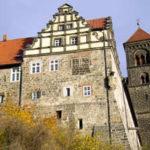 Natuur en recreatie in Duitsland