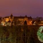 Luxemburg stad en een weekendje weg