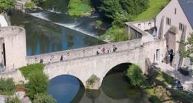 Wandelen en fietsen in Luxemburg