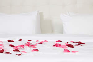 Romantisch hotel boeken