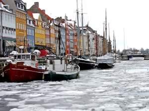 Wondercool Kopenhagen