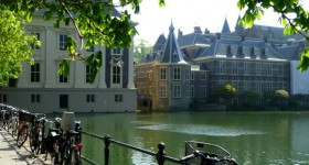 Weekendje Den Haag – Scheveningen