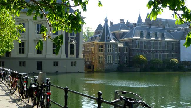 Weekendje Den Haag - Scheveningen