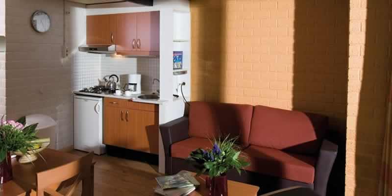 Comfortabele vakantiehuizen Landal de Lommerbergen