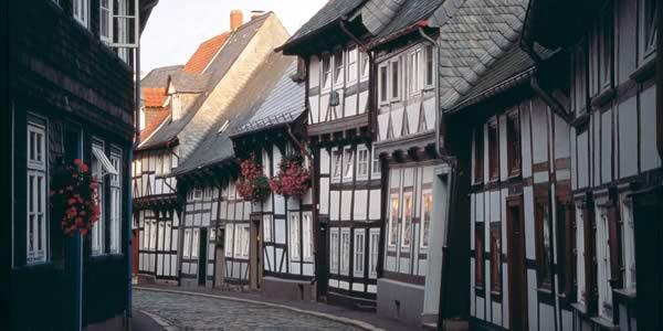 Nedersaksen Goslar