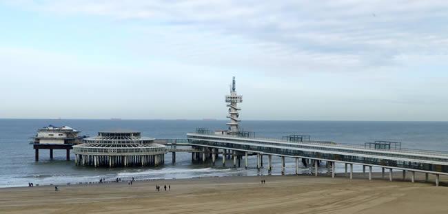 De Pier van Schevemingen