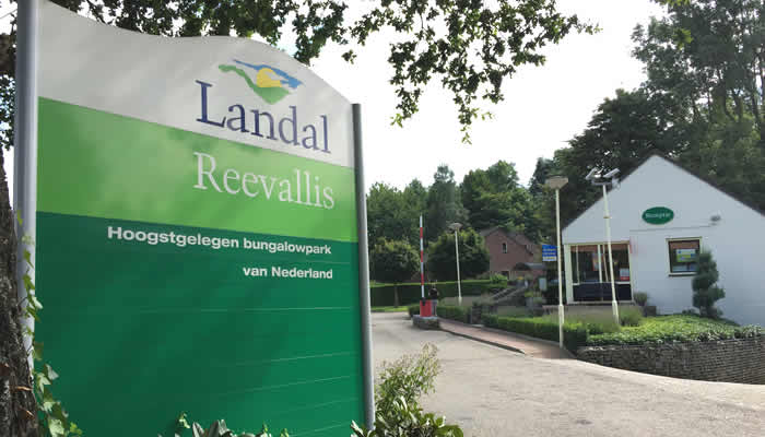 Landal Reevallis, Zuid Limburg