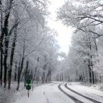 Winter in Zuid-Limburg