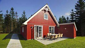 Vakantiehuis op Lalandia Billund