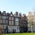 Amsterdam stadsappartement
