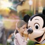 Disneyland Paris met de eigen auto