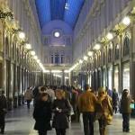 Winkelen in Brussel