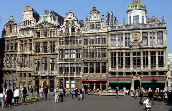 TIps Stedentrip Brussel