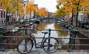 Tips stedentrip Amsterdam