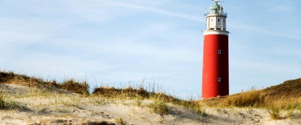 Vakantie op Texel of een weekendje weg