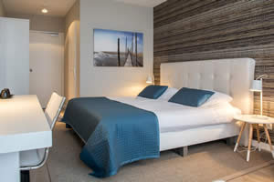 Hotel Molenbos Texel de Krim