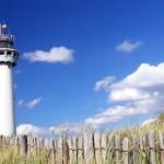Vakantie in Egmond aan Zee