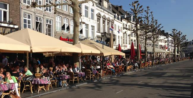 Maastricht aan Tafel!