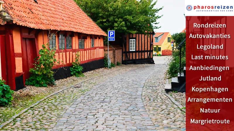 Pharos Reizen Denemarken