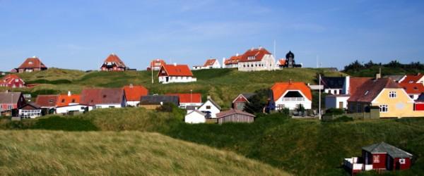 Rondreis Denemarken, Pharos Reizen ANWB
