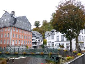 Dorpjes in het Sauerland