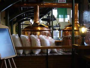 brouwerijen in het Sauerland