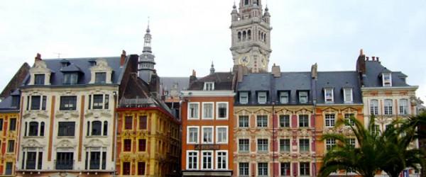 Stedentrip naar Lille: Thalys of auto?