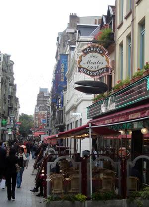 Eten en drinken in Lille