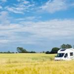 Kamperen op campings in Denemarken