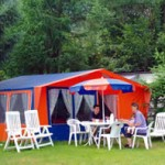 Canvas Holidays, luxe campings Nederland, Duitsland, Frankrijk, België