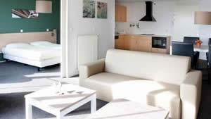 Appartementen Ooghduyne