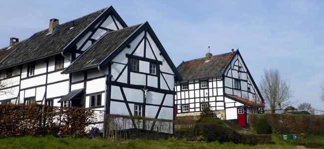 Vakantiehuis in Zuid-Limburg