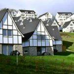 Eifeler Tor, kindvriendelijk vakantiepark Landal