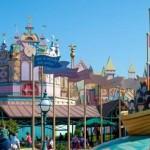 Arrangementen Disneyland Paris