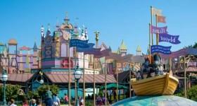 Arrangementen Disneyland Parijs