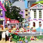 Nieuw in Legoland: Heartlake City