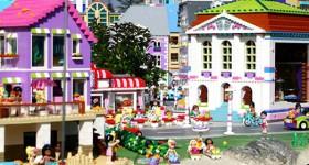 LEGOLAND Heartlake City