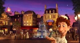 Ratatouille The Adventure, super attractie Disneyland Paris