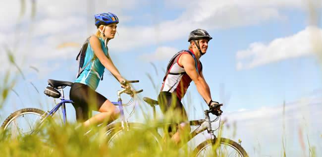 Mountainbike Routes Zuid-Limburg