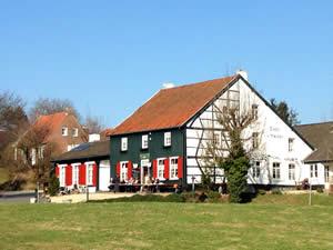 Mountainbike Route Zuid-Limburg
