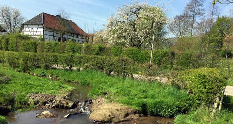 Vakantiehuis Zuid-Limburg huren