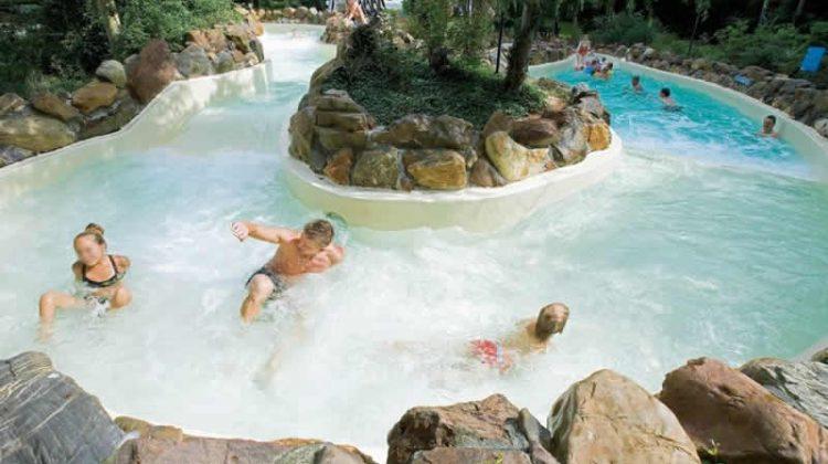 Landal Het Vennenbos Hapert met subtropische zwembad. Korting tot 30%!