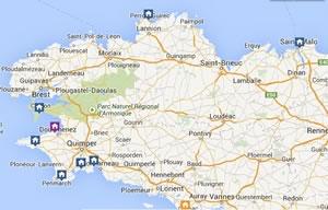 Pierre et Vacances Bretagne