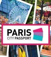 Paris City Passport