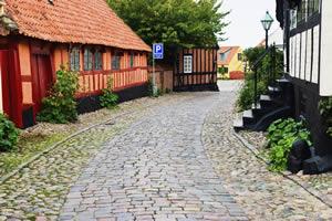 Ontdek Denemarken met een autovakantie