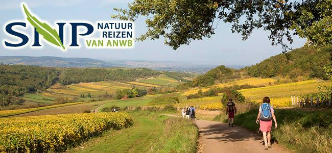 Dichtbij Wandelvakanties van SNP Natuurreizen